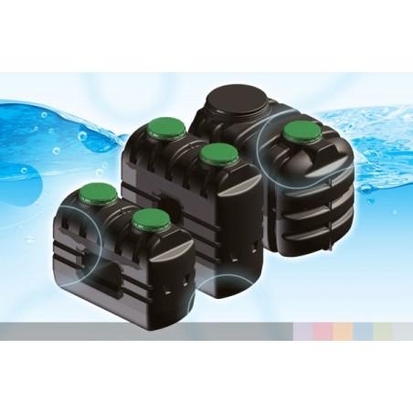 Zbiornik na wodę pitną o poj. 1000-10000L
