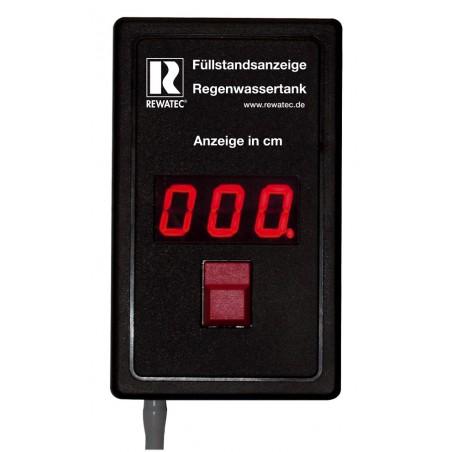 Elektroniczny wskaźnik poziomu napełnienia