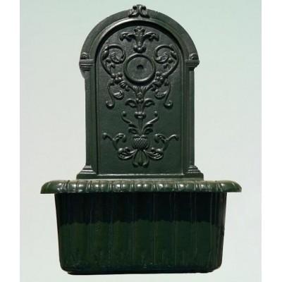 Fot. produktu: Ozdobna żeliwna umywalka