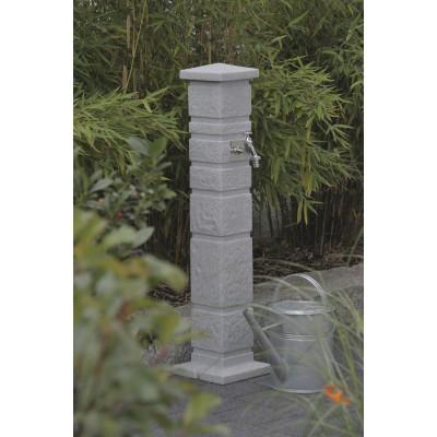 Romana - dekoracyjny kran ogrodowy