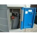 Zbiornik na paliwo FuelMaster Light 5000L
