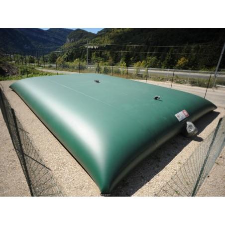 Zbiornik elastyczny do przechowywania wody