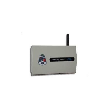 Sygnalizator napełnienia zbiornika GM-S III