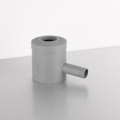 Zbieracz wody deszczowej z filtrem