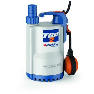 Pompa TOP 2 Pedrollo do wody czystej