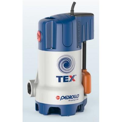 Pompa do wody brudnej i ścieków TEX 3