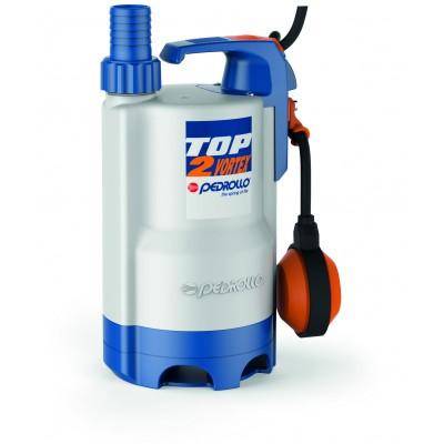 Pompa TOP VORTEX 2 do wody brudnej i ścieków