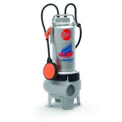 Pompa VXm 10/35 Pedrollo do wody brudnej