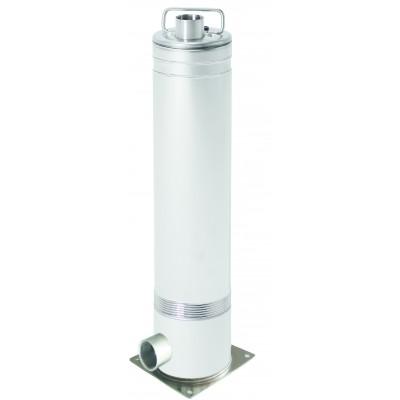 Pompa do wody Acuafluss 40 L z pływającym poborem