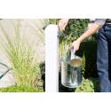 Poller - dekoracyjny kran ogrodowy