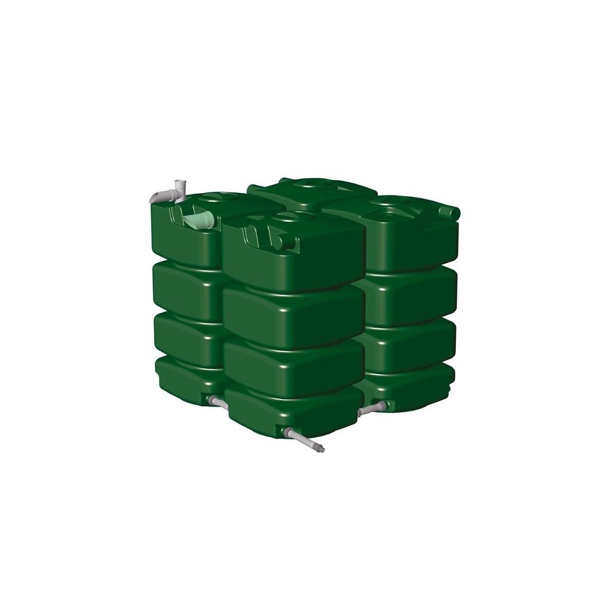 Zbiornik piwniczny 800 L, dodatkowy