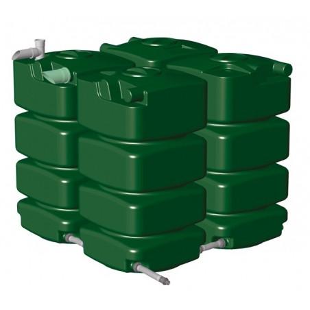 Zbiornik piwniczny 1000 L, dodatkowy