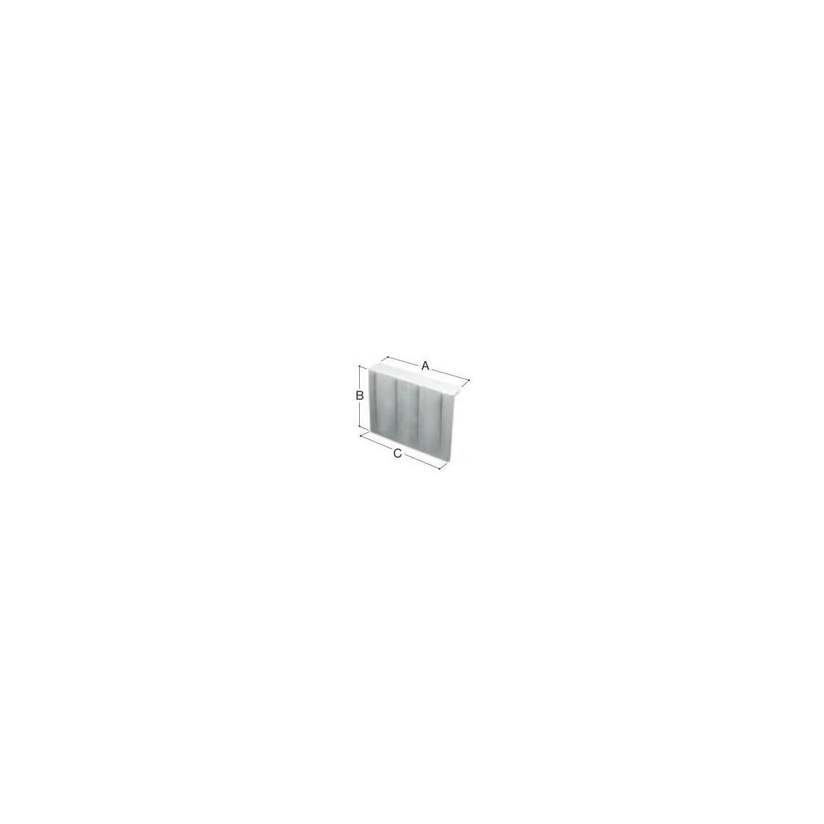 Wstawka syfonowa do studzienki 200x200
