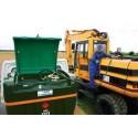 Mobilna stacja paliw TruckMaster 900L