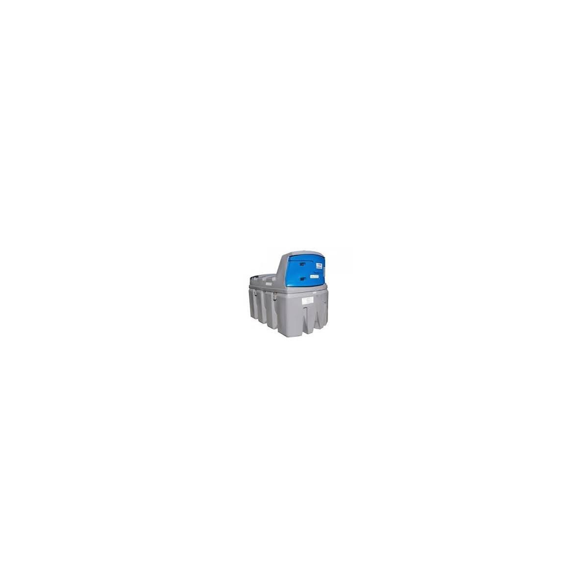 Zbiornik na paliwo FuelMaster Light 2500L